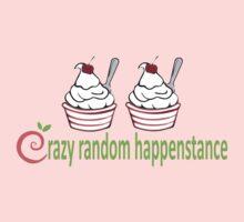 Dr. Horrible Crazy Random Happenstance Kids Clothes