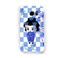 Chibi Lady Ao Samsung Galaxy Case/Skin