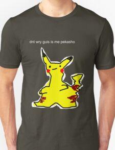 i chos yu pekasho T-Shirt