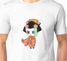 Chibi Lady Daidai Unisex T-Shirt