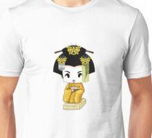 Chibi Lady Kiiro Unisex T-Shirt