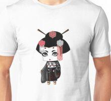 Chibi Lady Kuro Unisex T-Shirt