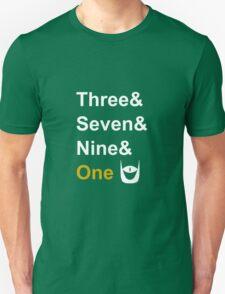 Rings of Power T-Shirt