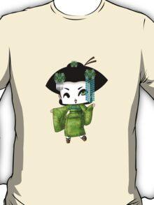Chibi Lady Midori T-Shirt