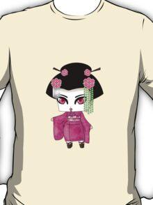 Chibi Lady Momoiro T-Shirt