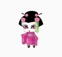 Chibi Lady Momoiro Unisex T-Shirt