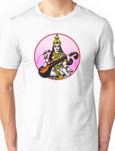 Sarasvati Now T-Shirt