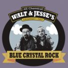WALT AND JESSE&#x27;S by Chimpking