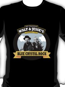 WALT AND JESSE'S T-Shirt