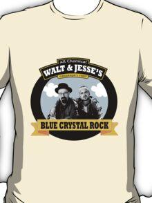 WALT AND JESSE'S T-Shirt