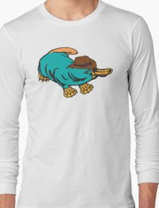 Real Life Perry the Platypus T-Shirt