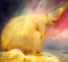Arctic Wonders by Carol  Cavalaris