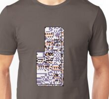Missingno. Unisex T-Shirt