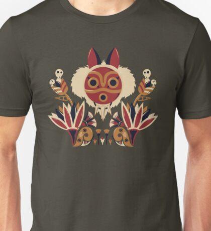 Mono Deco Unisex T-Shirt