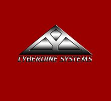 Cyberdine Systems - Red Background 2 by cajunpygmy