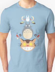 Neighborhood Friends Unisex T-Shirt