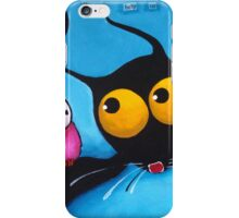The Glory of Spring iPhone Case/Skin