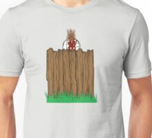My Neighbor Wilson Unisex T-Shirt