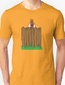 My Neighbor Wilson T-Shirt