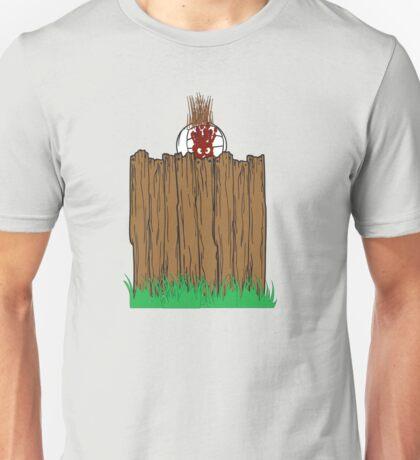 My Neighbor Wilson Unisex T-Shirt
