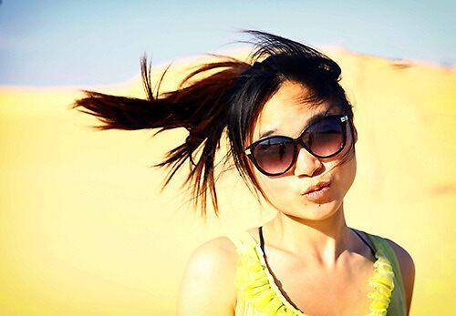 belle sur la dune by magaflor