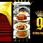 Gloria Palast Munich by The Creative Minds