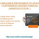 14.  Pligg Conversion to offer Reliable Services by nels201