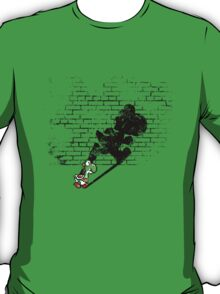 Becoming a Legend - Yoshi T-Shirt