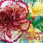 With Love on Mother&#x27;s Day by AuntDot