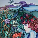 Sea changes by Mealie Art