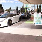 Eco Green Auto clean by maynard88
