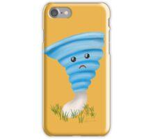Wind Mushroom iPhone Case/Skin