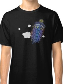 Allons-y! Classic T-Shirt