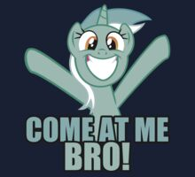Come at me bro by smithy1311