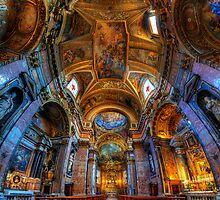 Santa Maria Maddalena by Yhun Suarez