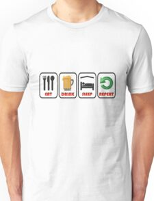 JUST FOR FUN OR STAG OR HEN DO Unisex T-Shirt