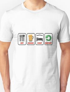 JUST FOR FUN OR STAG OR HEN DO T-Shirt