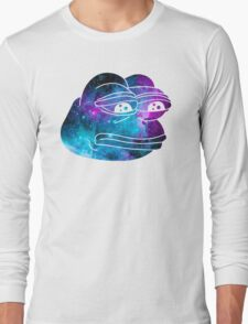 Pepe The Galaxy  T-Shirt