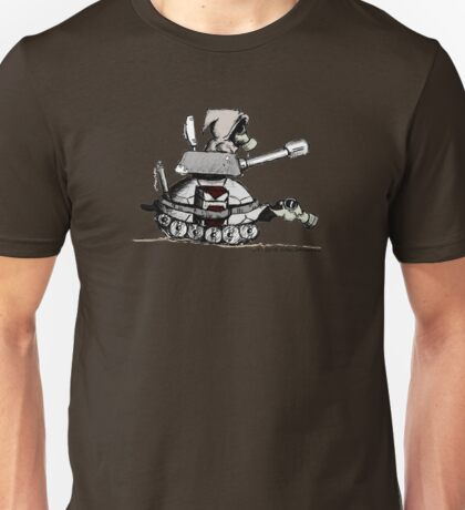 Apocalypse - War VRS2 T-Shirt