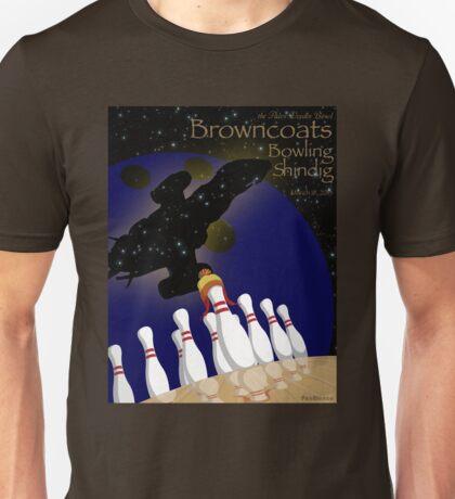 2013 Bowling Shindig T-Shirt