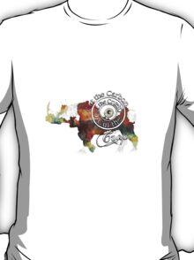 Stop Rhino Poaching T-Shirt