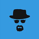 Heisenberg Black by Loftworks