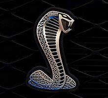Cobra - Snake by Don Pietro