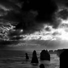 12 Apostles No 1 ... by Erin Davis