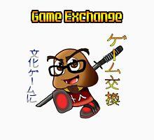G.G. by Bobcatgirl03 Unisex T-Shirt