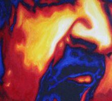 Zappa Sticker