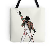 Scream Queen Tote Bag