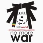 No more war by siulsigada