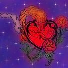 Hearts on Fire by Jason Scott