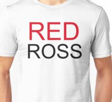 I've gotta go Red Ross (Friends Sitcom)  Unisex T-Shirt